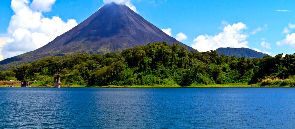 Costa Rica es desbordante naturaleza llena de pura vida