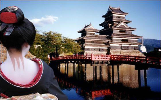 El país del sol naciente, de las geishas de Kyoto a la modernidad de Tokyo