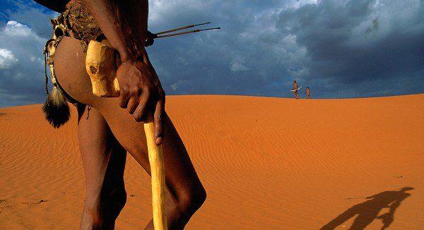 Escalar dunas o descender profundos cañones y excelentes experiencias de safari