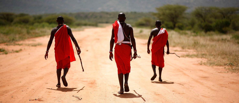 Kenia con Postcardtravel