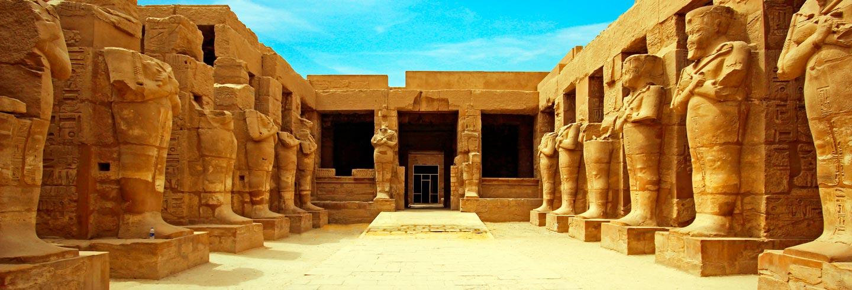 Egipto con Postcardtravel