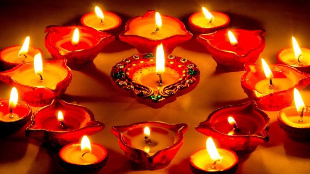 Fiesta de luz y de amor