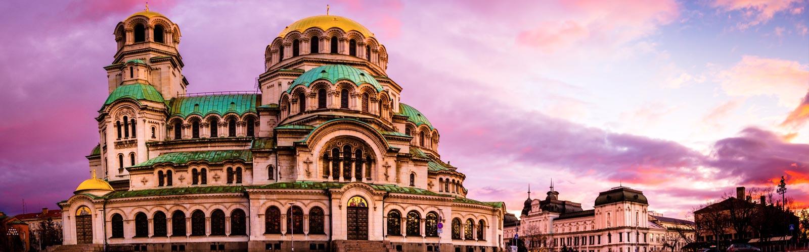 Bulgaria con Postcardtravel