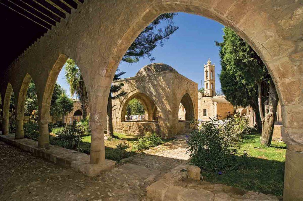 Descubre Chipre con Postcardtravel
