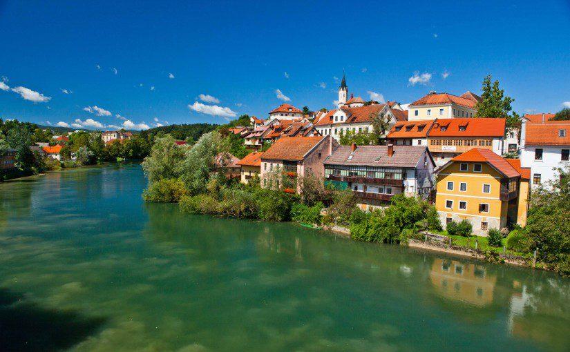 Inolvidable Eslovenia